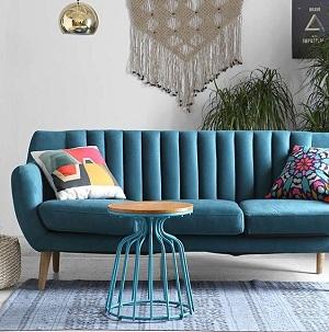 Cơ sở chuyên bọc lại đệm ghế sofa cao cấp