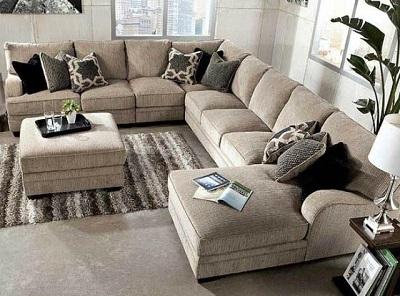 Cơ sở chuyên bọc lại đệm ghế sofa chất lượng cao Hà Nội