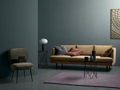 Có thể bạn chưa biết cách chọn ghế sofa đón năm mới?