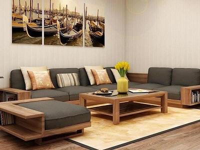 Cùng ngắm nhìn những top mẫu sofa gây bão trong năm qua