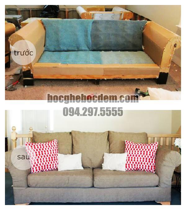Cùng Trải Nghiệm Và Ngắm Nhìn Những Mẫu Bọc Đệm Sofa Thời Thượng Nhất Chỉ Có Tại VNCCO