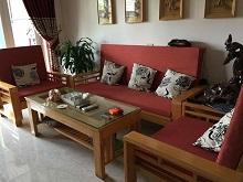 Đẹp Hơn, Tiết Kiệm Hơn Với Dịch Vụ Làm Đệm Ghế Sofa Gỗ Tại Gia Lâm, Sử Dụng Ngay Hôm Nay
