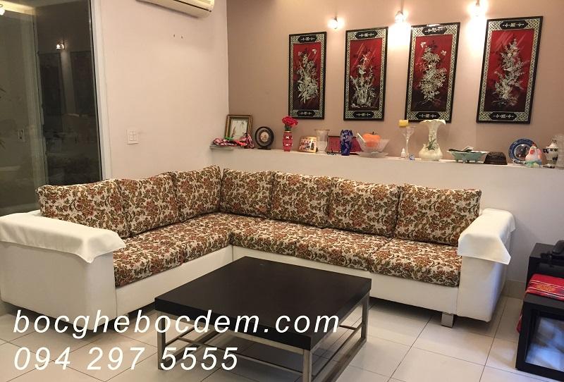 Dịch vụ bọc ghế da cho các văn phòng tại Hà Nội