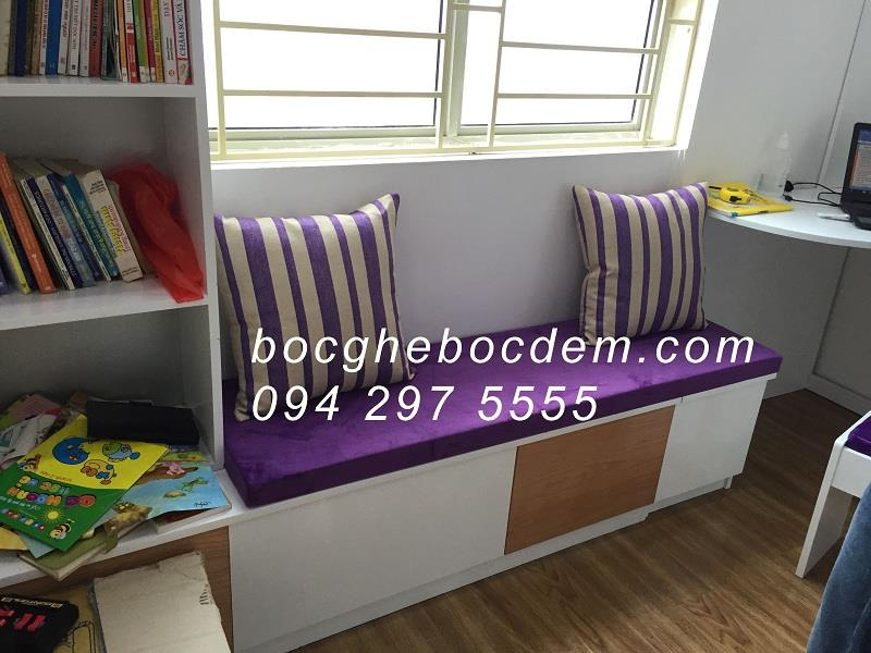 Dịch vụ bọc ghế sofa bằng da dành cho gia đình