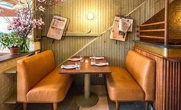 Dịch vụ bọc lại ghế cho các nhà hàng tại Hà Nội