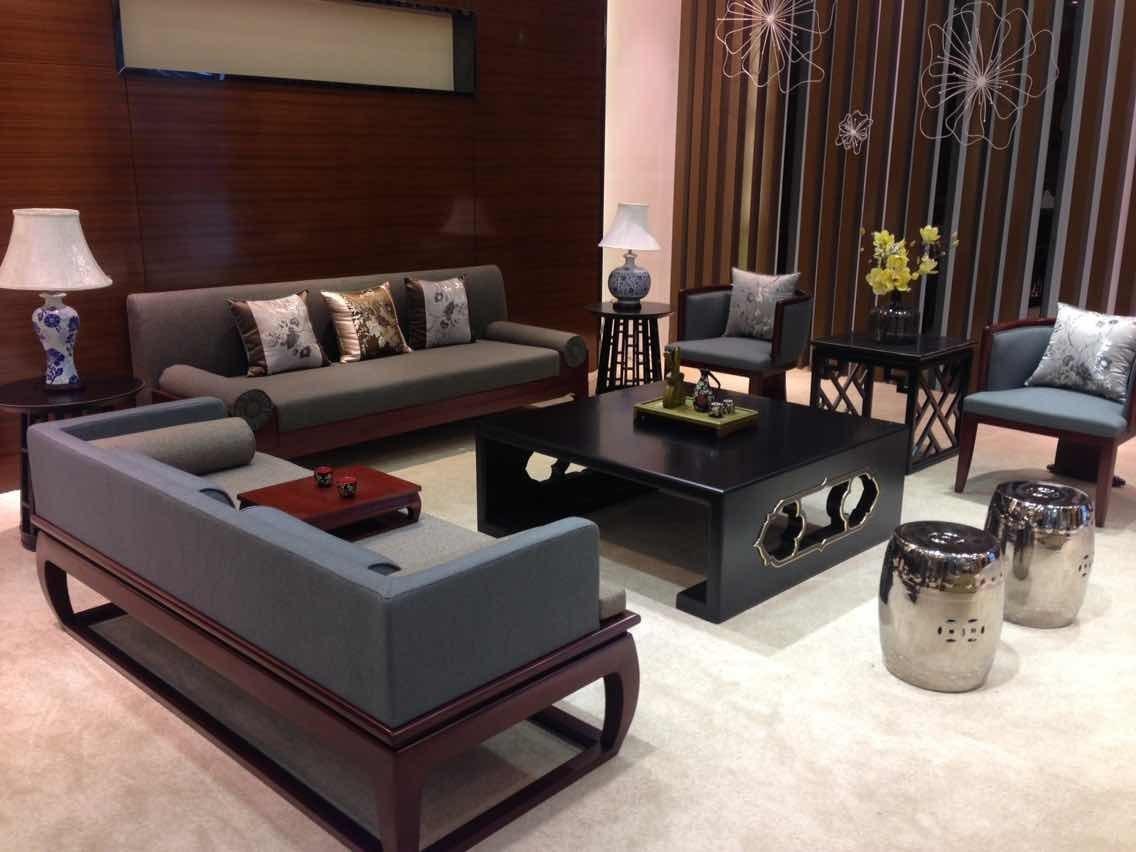 Dịch vụ chuyên bọc ghế sofa cho các nhà hàng và khách sạn