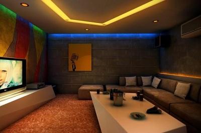 Dịch vụ chuyên bọc lại ghế đệm sofa karaoke cao cấp