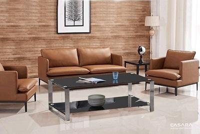 Doanh nghiệp hiện đại cùng với sự lựa chọn mẫu sofa công sở tinh tế