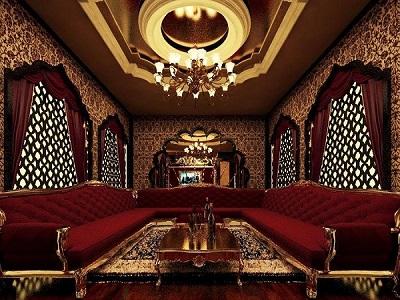 Doanh nghiệp nên chọn lựa phong cách sofa karaoke với chất vải nào