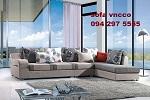 Đôi điều về dịch vụ may vỏ đệm ghế sofa của VNCCO
