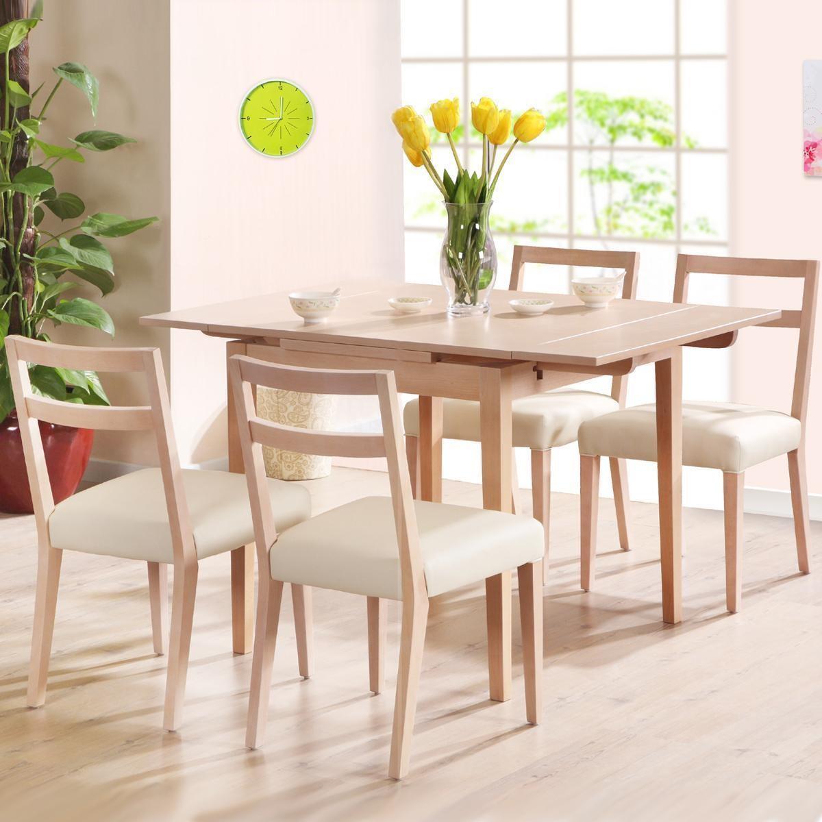 Gắn kết gia đình yêu thương bằng những mẫu ghế ăn hiện đại và sang trọng