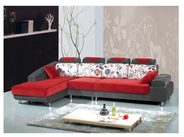 Lựa chọn mẫu ghế sofa đẹp cho phòng khách