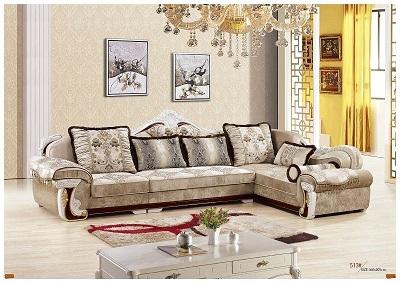 Ghế sofa phòng khách sang trọng hiện đại