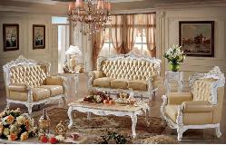 Ghế sofa tân cổ điển – sự kết hợp hoàn hảo giữa nét truyền thống và hiện đại