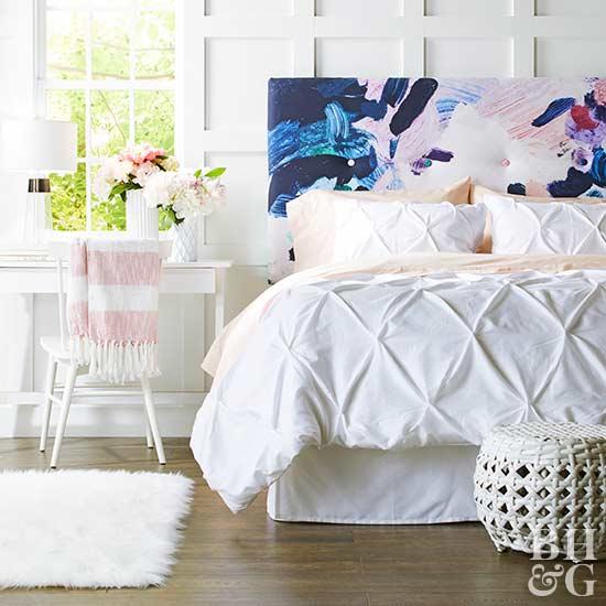 Gợi ý bọc giường tại hà nội