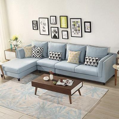 Gợi ý những mẫu sofa dành cho không gian hẹp