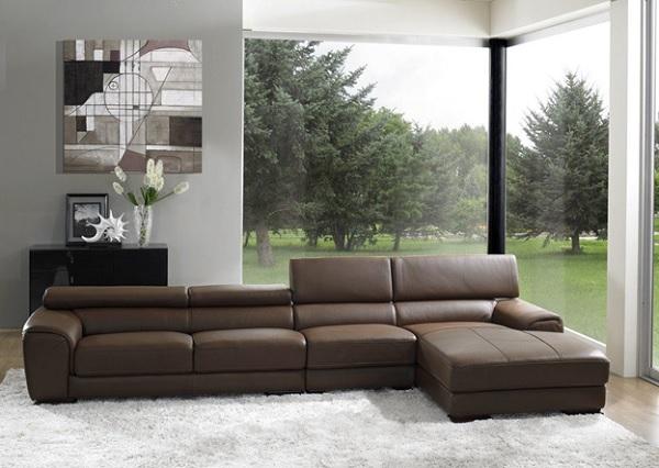 Hai loại da giả bọc ghế sofa chủ yếu ở thị trường hiện nay
