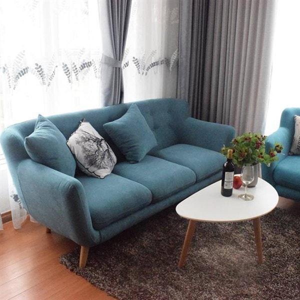 Hướng dẫn cho bạn cách chọn vải bọc ghế sofa tốt cho gia đình bạn