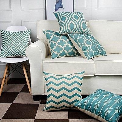 Hướng dẫn thay vỏ đệm ghế sofa VNCCO