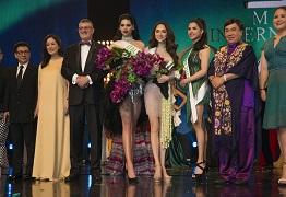 Hương Giang idol xuất sắc ẵm giải thưởng tài năng của Hoa hậu chuyển giới quốc tế 2018
