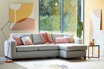 Kinh nghiệm lựa chọn sofa gia đình đón tết không hẳn ai cũng nắm rõ