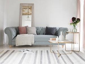 Làm đẹp sofa theo đúng mục đích