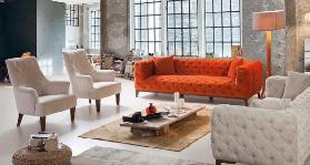 Làm sao để lựa chọn Sofa Văng thích hợp cho không gian nội thất