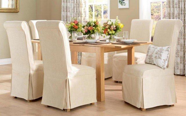 Làm thế nào để bọc ghế gỗ - ghế bàn ăn đơn giản và dễ dàng nhất