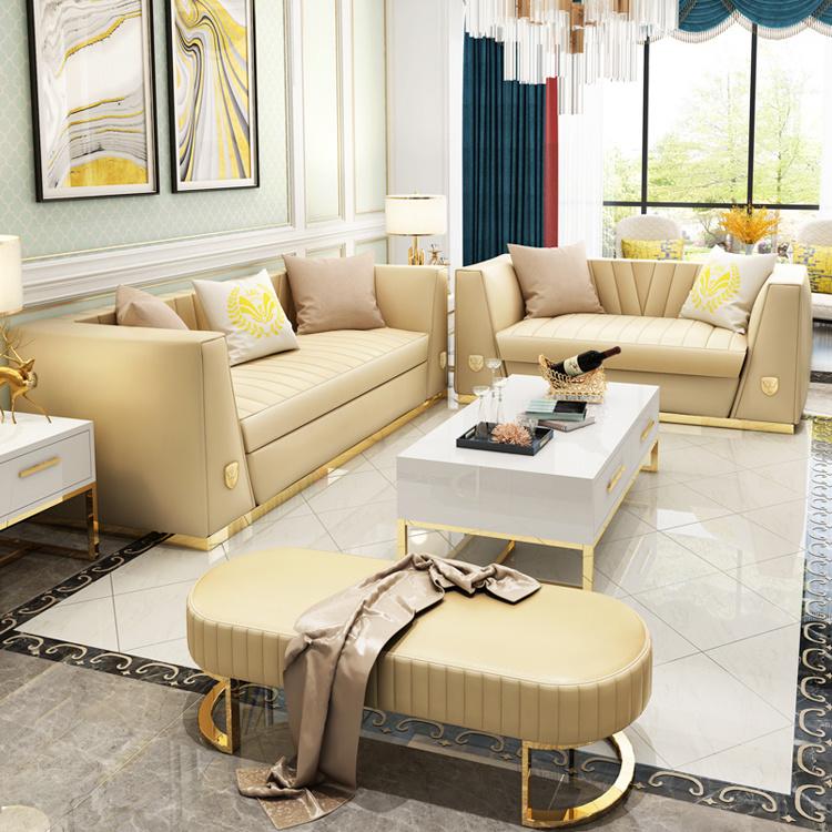 Lớp vỏ bọc hoặc làm đệm ghế sofa dùng lâu ngày sẽ như thế nào