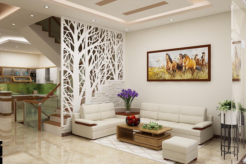 Lựa chọn ghế sofa phù hợp cho từng kiểu phòng khách