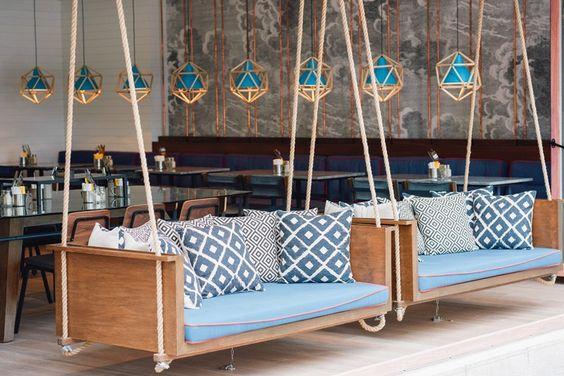 Lựa Chọn Ghế Sofa Sang Chảnh Cho Sảnh Chờ Tại Nhà Hàng Sang Trọng