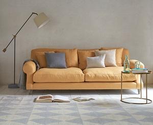 Lựa chọn sofa bếp ăn và mẫu vải bọc đệm sofa cao cấp, bạn cần biết những tiêu chí nào