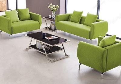 Lựa chọn sofa cho mô hình căn hộ, doanh nghiệp vừa và nhỏ