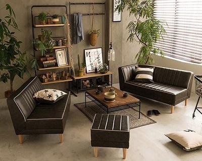 Lựa chọn sofa độc đáo và kết hợp đặt bộ sofa theo phong thủy may mắn