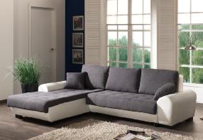 Lựa chọn sofa góc thế nào để phù hợp nhất với căn phòng của bạn?