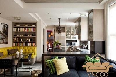 Lựa chọn sofa và cách bảo quản sofa luôn như mới không phải là điều dễ dàng