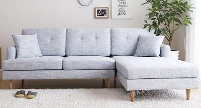 Lý do tại sao Sofa vải luôn là mẫu sofa thời thượng