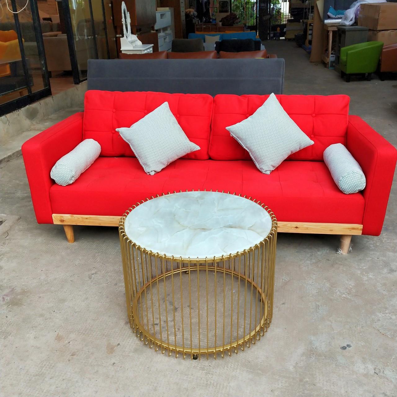 Mách bạn cách vệ sinh bọc ghế sofa vải bố siêu tiết kiệm
