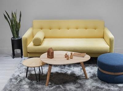 Mách bạn cách lựa chọn sofa hợp phong thủy