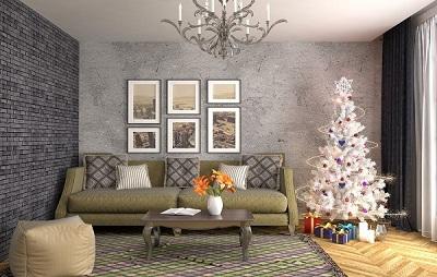 Mách bảo bạn sự lựa chọn sofa đẹp đón tết Xuân rộn ràng
