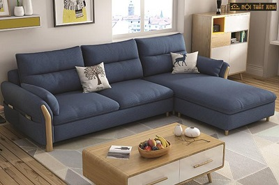 Mách khéo bạn các bước lựa chọn mẫu sofa thời thượng cho không gian nhà thêm hiện đại