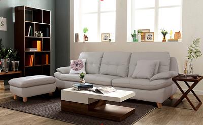 Màu bọc ghế sofa phù hợp với phong thủy gia chủ