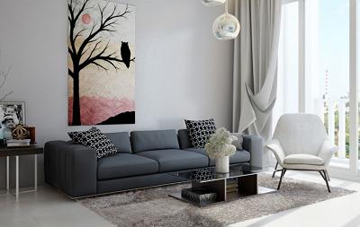 Mẫu sofa ưu việt dành riêng cho người Việt