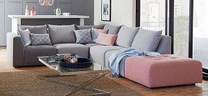 Mẹo biến đổi linh động cho chiếc sofa nhà bạn đỡ gây nhàm mắt