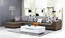 Mẹo chọn đệm ghế sofa cho phòng khách