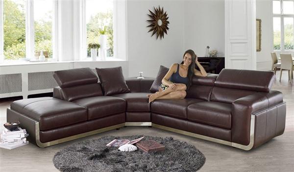 Mẹo chọn ghế sofa cho gia đình bạn