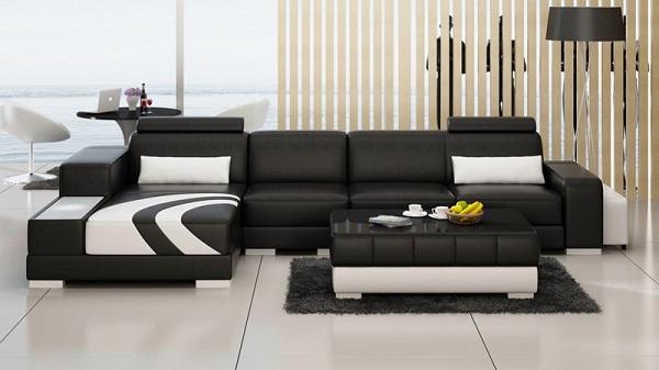 Mẹo lựa chọn màu sắc cho sự kết hợp hoàn hảo của phòng khách