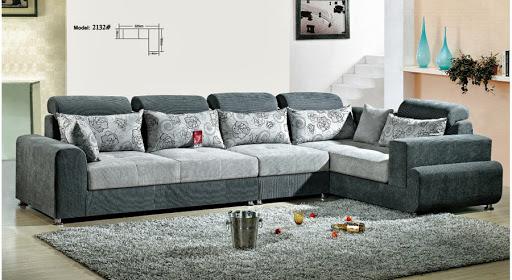 Một số loại vải bọc ghế sofa và cách lựa chọn phù hợp với không gian nhà bạn