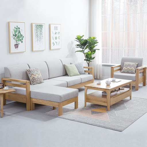 Một số lưu ý khi sử dụng sofa ghế vải