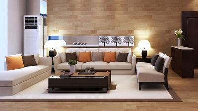 Nghiên cứu cách thức bày trí sofa hợp phong thủy mang lại tiền đồ, may mắn cho gia đình